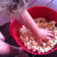 How to make the best popcorn EVER
