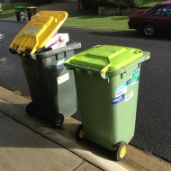 Six ideas for when your recycle bin is always full