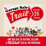How to forge ahead on the Garage Sale Trail