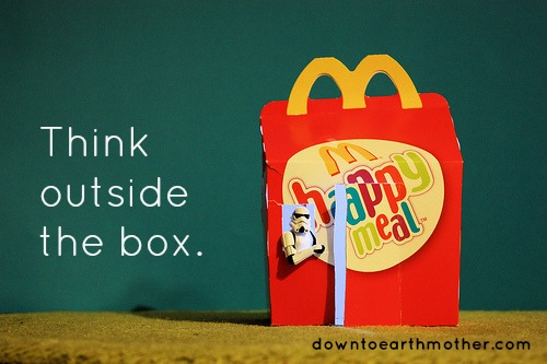 best fast food for kids