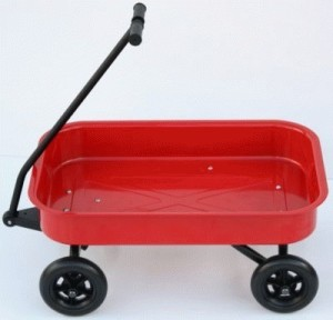 Hip kids trolley