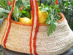 jute-gathering-basket-orange-trim