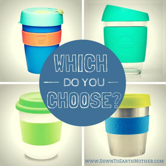 Which is the best reusable coffee cup?