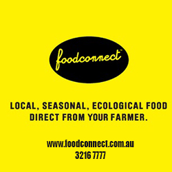 Fair food in Sydney & Brisbane