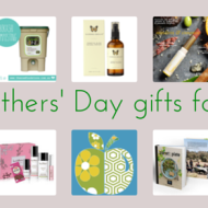 10 Mothers' Day gifts to buy yourself