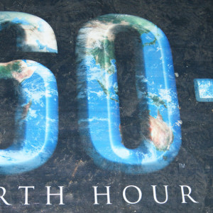 Flikr_ earth hour