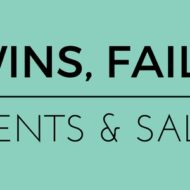 Wins, Fails, Events and Sales: your weekly eco news wrap